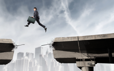 How To Handle The Doubt-Filled Depths of Employment Gaps