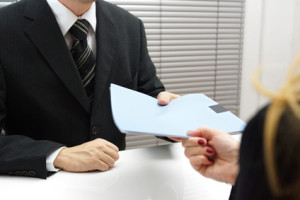 Interviews – Why first impressions may not be your best impression
