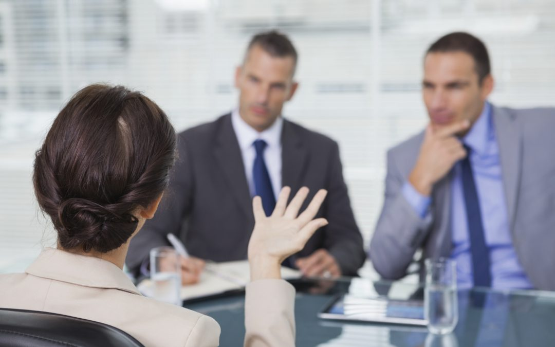Laws ban 'What's your salary?' question in interviews