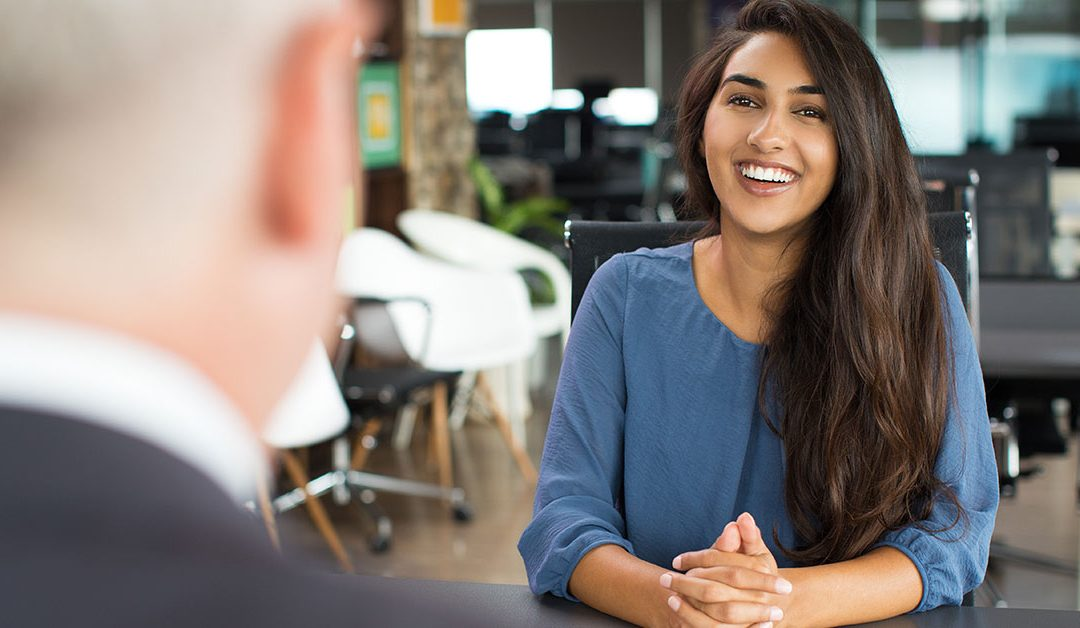"""How to Answer """"When Can You Start?"""" in an Interview"""