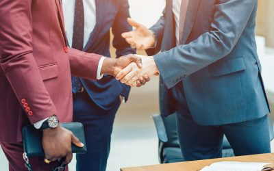 Body Language in an Interview: Tips for Selling Yourself Nonverbally