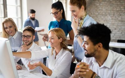 10 Tips for Building Successful Teams in the Workplace